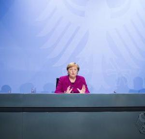 10月15日 ドイツのニュースから。ホテル宿泊禁止