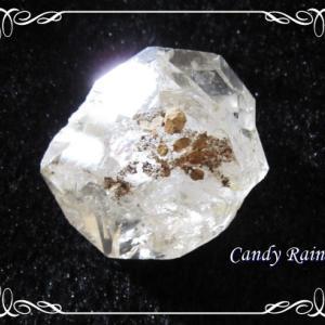 其の弐 ハーキマーダイヤモンド・オーダー・ブレスレットのご感想&ご質問♪