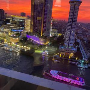 2020・1月 バンコク・ホアヒン旅行INDEX