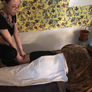 多嚢胞性卵巣症候群と生理痛✴︎広島県福山市 子宮 妊活 小顔 コルギ  ダイエット プルモア