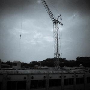 議会運営委員会、台風への備え、稽古