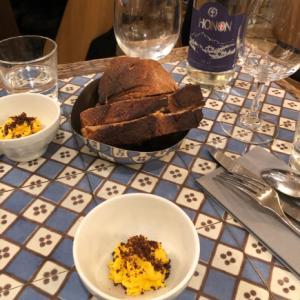 パリ最後の晩餐