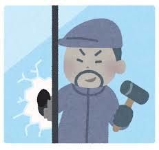 奥沢・東玉川で泥棒被害が相次いでいます