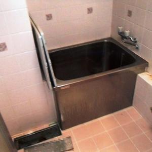 マンション浴室の漏水を防ぐ防水工事と水張り試験