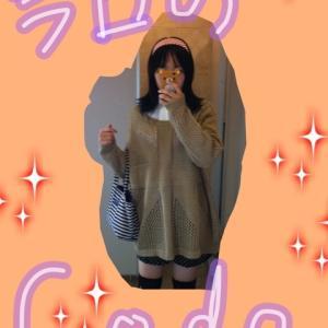 今日のcode
