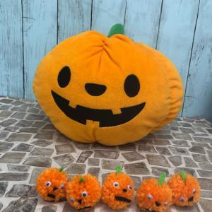 ♡連休中のかぼちゃ達♡ダイジェスト版♡