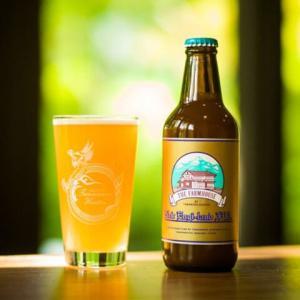 志賀高原ビール ニューイングランドIPA