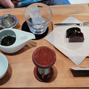 日本茶カフエ『mirume 深緑茶房』