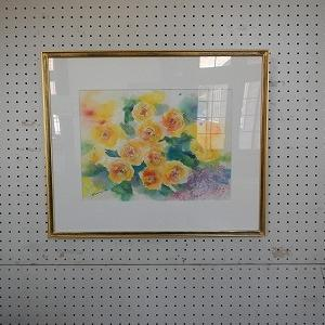 春の作品展&体験フェア 始まりました。