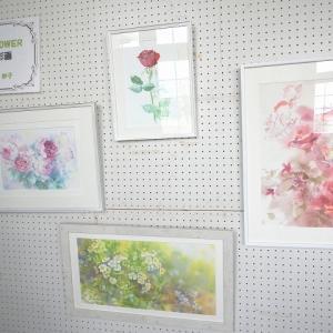 カルチャー教室 夏の体験フェア・作品展2週目がスタート!