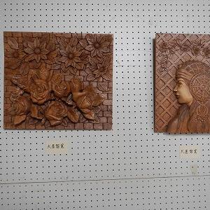 カルチャー教室 秋の作品展&体験フェアが始まりました