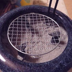 なんというこでしょう〜 〜セリアの「ミニ丸型焼き網」加工〜