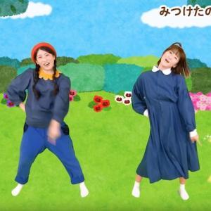 「パプリカダンス」本番まで、あと3日!