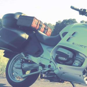 なぜ、革トランクに惹(ひ)かれるんだろう 〜#バイクに革トランク載せ隊〜