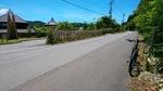 「なまはげ古道 真山神社への道」を行くby RIDGE-RUNNER (1)