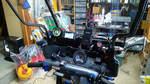 BlueSkySea A12 バイク用ドライブレコーダー取付!