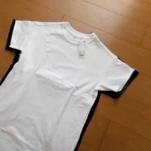 ユニクロ*冬のパジャマを、夏に買う。