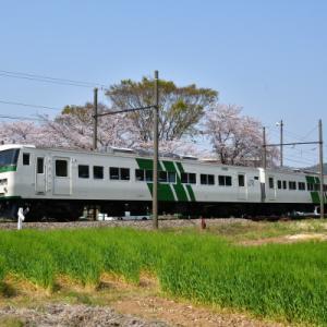 伊豆箱根鉄道の踊り子号
