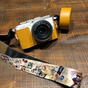 カメラ買ったどー!