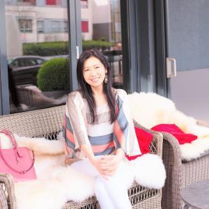 結婚コラム コノリー美香さんインタビュー