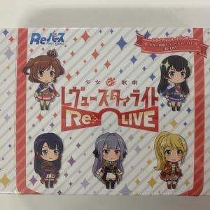 Reバース トライアルスタートデッキ「少女☆歌劇レヴュスタァライト-Re LIVE-」明日発売!