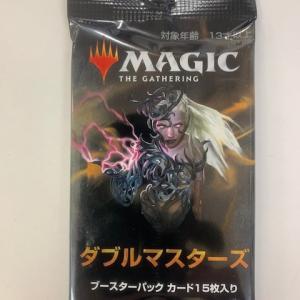 マジック;ザ・ギャザリング「ダブルマスターズ」シングルカード追加!