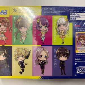 Reバース トライアルデッキ「D4DJ Ver.Merm4id/燐舞曲」シングルカード追加!