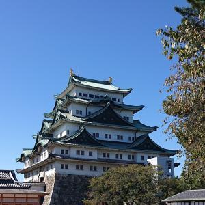 スコープのフリマイベント2019♪今年は名古屋城へ