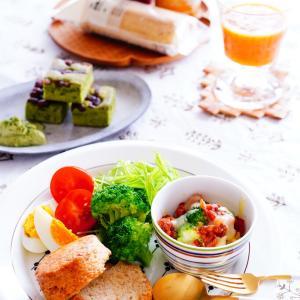 無印の話題の新商品♪野菜不足の朝やランチに大活躍中!