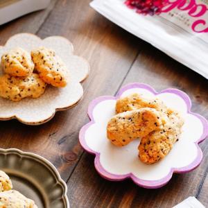 コロナ太り対策に!だべるダイエット♪マクロビダイエットクッキー!!