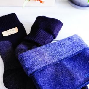 お買い物マラソン!&室内の冷房対策にも♪冷え性には助かるポカポカセット。