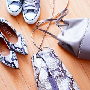 最近のお気に入りコーデと秋ファッション♪1つ購入したら1つ手離し・・。