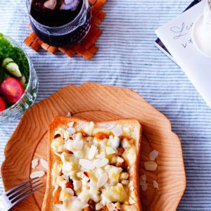 レンジで簡単!沢山作ってラク家事♪今食べたい「かぼちゃ」レシピ。