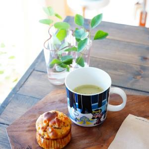 モリンガ×豆乳で飲みやすい青汁!&ハロウィンごはん。