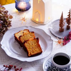 簡単手作りスイーツ♪&クリスマスから年末年始のダイエットにはコレ!