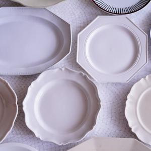 論争となったあの料理の簡単レシピ!&盛り付け下手さんに捧ぐ♪シンプルな器の選び方。