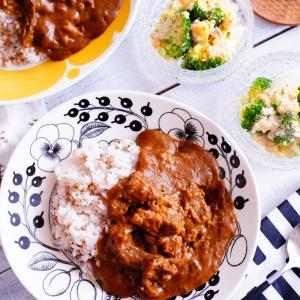 もつ鍋屋さんの絶品カレー♪&明日は実質最終日!スーパーセール。