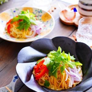 Rakuten Brand Dayがお得すぎるー♪&カルディでラクチンさっぱり麺料理。