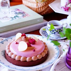 見た目だけじゃない美味しさ♪で幸せの味&自分への誕生日プレゼントその②