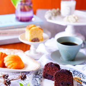 美味しすぎて激しくオススメ♪チョコ&マロンのケーキは最高!な焼菓子セット