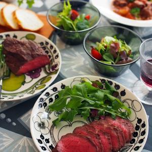 クリスマスに失敗なし!のローストビーフレシピ&大感謝祭のポチレポつづき。