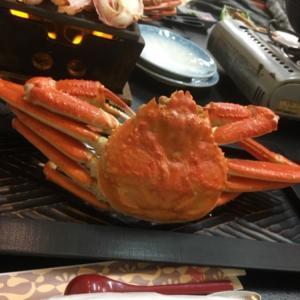 蟹好き?苦手?