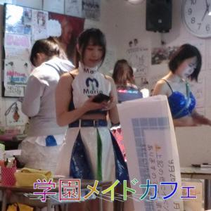 学園メイド喫茶・学校の学芸会