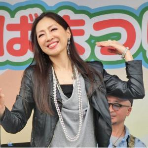 JFE千葉文化祭・超満員の人出