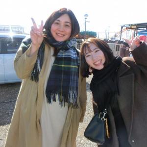 三井アウトレットパーク木更津でお菓子をたくさん買う・キサラピアで遊ぶ