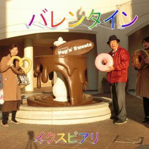 バレンタイン特集・ディズニーイクスピアリで高級チョコレートを買う・そんなに美味しいか?