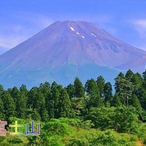 富士山に登った時・疲れた・足が痛かった・富士山ミュージアム