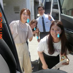 久々の東京事務所・コロナが怖くて行かなかった・皆元気かな?上野公園へ