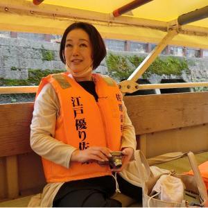佐原の街並み・重要伝統的建造物群保存地区・銀子さん江戸時代の街並みを歩く
