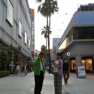 ららぽーと船橋で ハンドバッグを買う。緑子さんの楽しい買い物